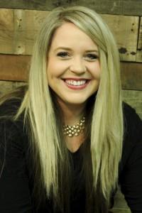 Katie Aston